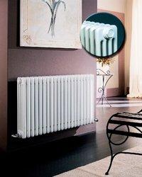 Nízkoteplotní radiátory
