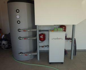 Vytápění domu elektřinou
