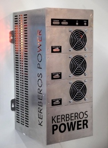 KERBEROS POWER