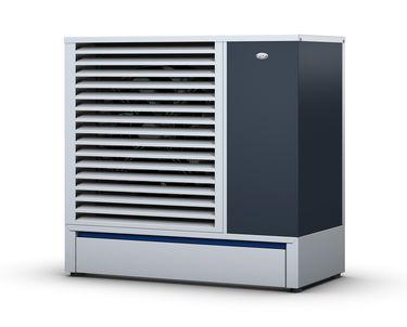 Cena tepelného čerpadla pro rodinný dům