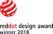 Cena za design 2018 Red Dot